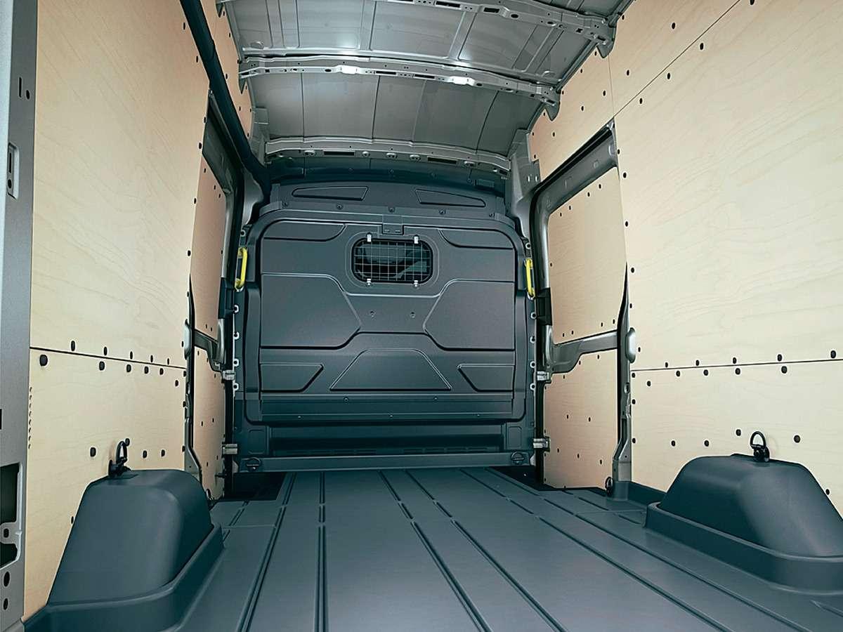 Ford Transit: хозяйским взглядом— фото 264679