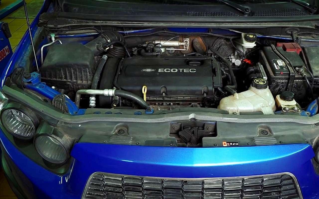 Защищаем мотор отгрязи: надежный бюджетный способ— фото 1060557
