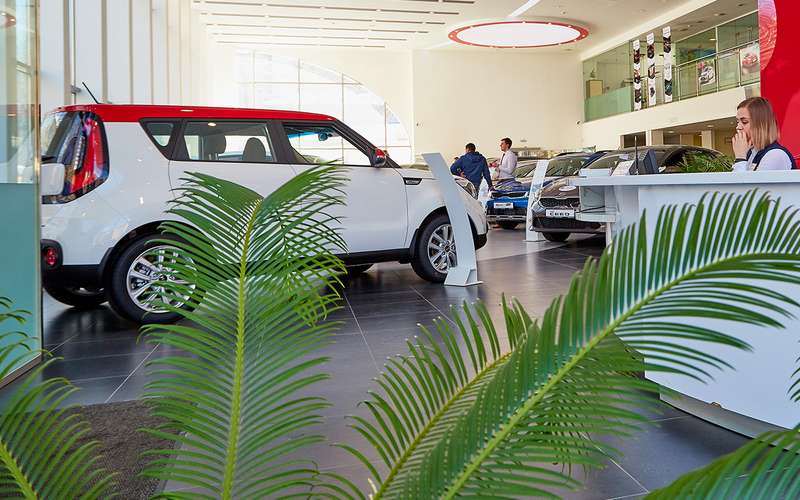 Цены нановые автомобили могут вырасти с2020 года