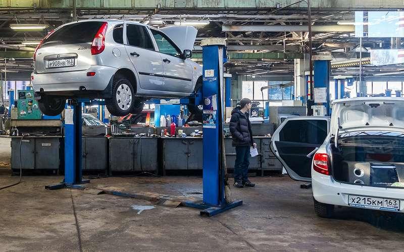 Плюсы иминусы покупки подержанного автомобиля