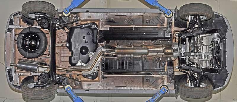 Lada Largus навторичке: неубиваемая подвеска икапризная электрика