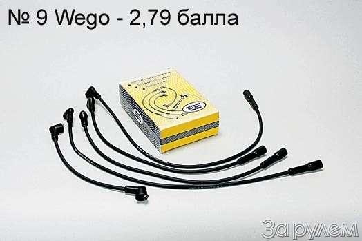 ЭКСПЕРТИЗА: высоковольтные провода. Тропою грома— фото 61370