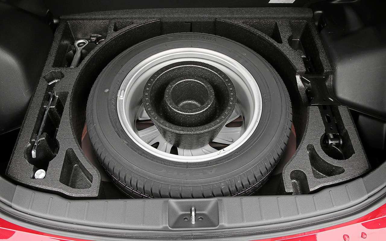 Обновленный Mitsubishi ASX в7-ми вопросах иответах— фото 820875
