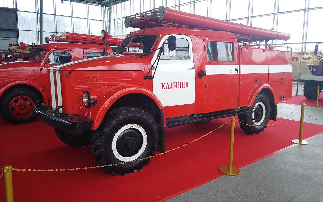 Самый популярный грузовик СССР— такого ГАЗ-51вы невидели— фото 961770