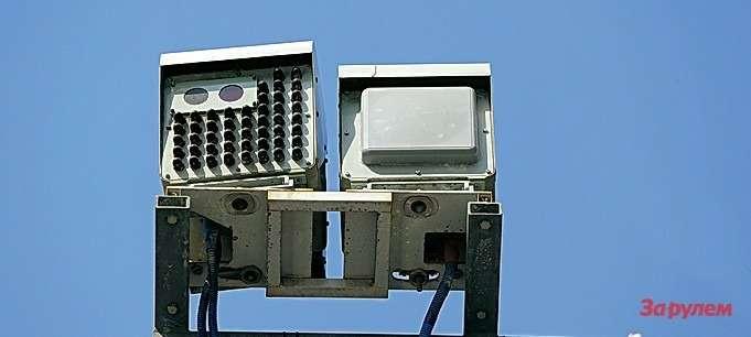 Годназад ни один детектор нереагировал наподобные радары. Сейчас «Стрелку» ловят почти все.