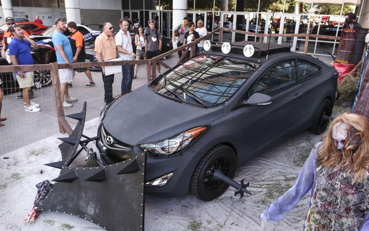 5 удивительных фактов про Hyundai, окоторых вынезнали— фото 1276672
