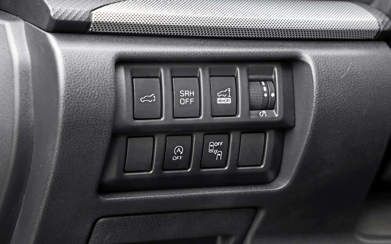 Новый Toyota RAV4, Forester иOutlander: большой тест кроссоверов— фото 1057701