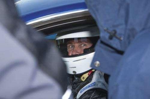 Audi RS6 установил новый рекорд скорости нальду