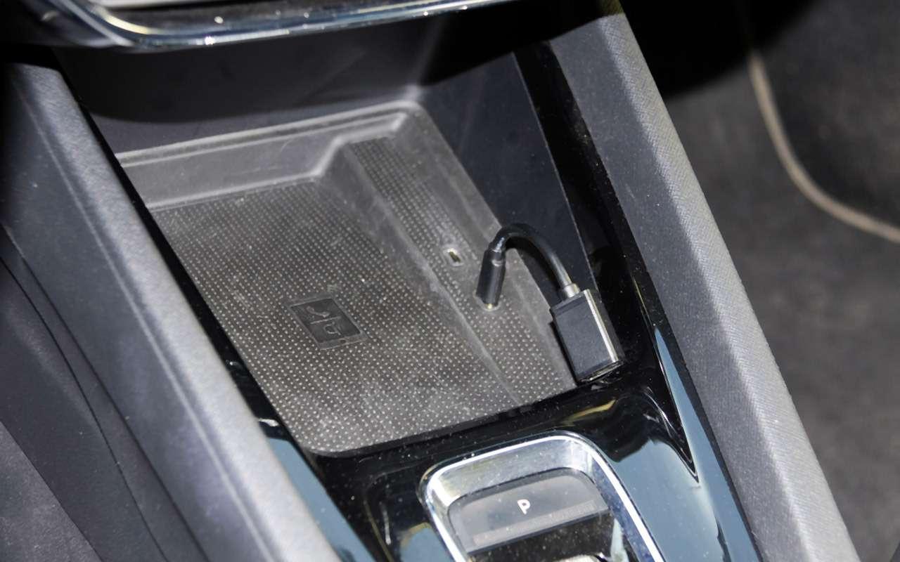 Skoda Octavia 2021в дальнем пробеге: как едет? какой расход?— фото 1275640
