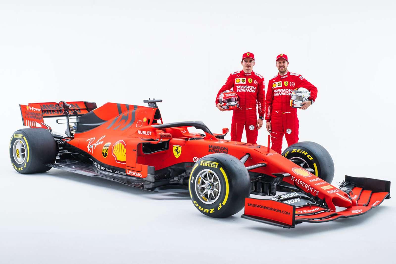 5 главных изменений вновом сезоне Формулы-1(иеще видеобонус)— фото 955648