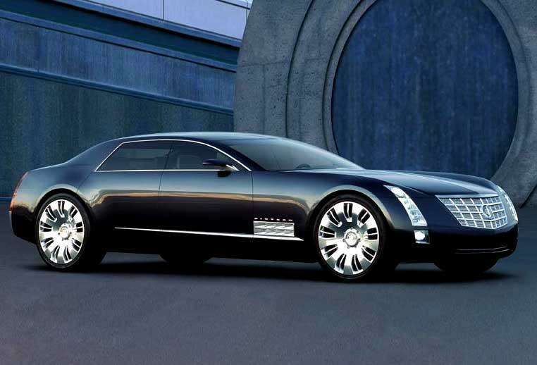 Cadillac  снова покажет 16-цилиндровую легенду— фото 34524