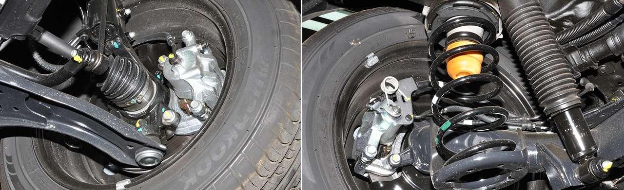 KiaRio спробегом— как некупить хлам?— фото 1029635