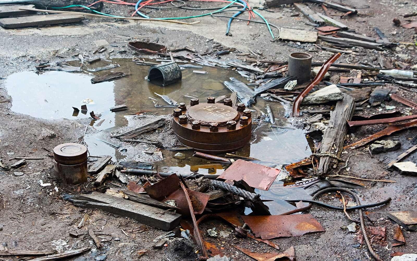 Накроссоверах Ford поКольскому полуострову: парк ледникового периода— фото 657942
