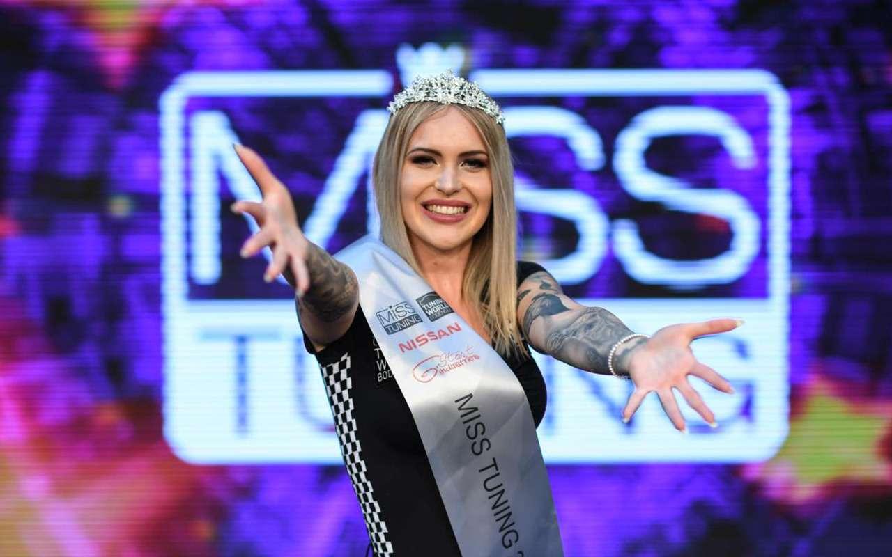Miss Tuning 2019— определена победительница (галерея фото!)— фото 973867