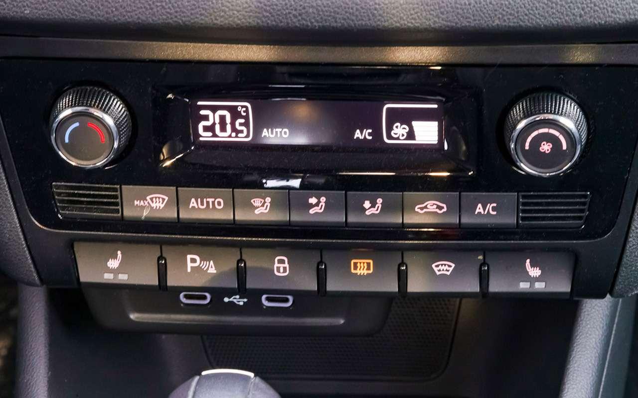 Новый VWPolo или старый Mercedes GLK? Выудивитесь!— фото 1231670