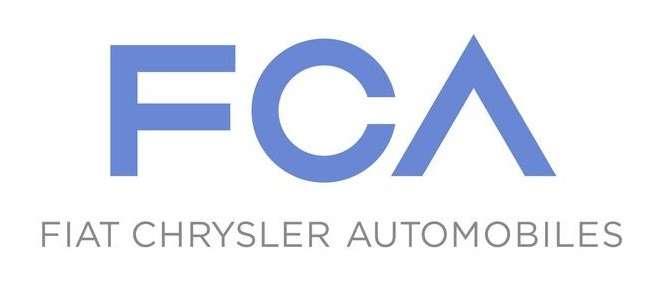 Fiat создал сChrysler совместную структуру подбрендом Fiat Chrysler Automobiles