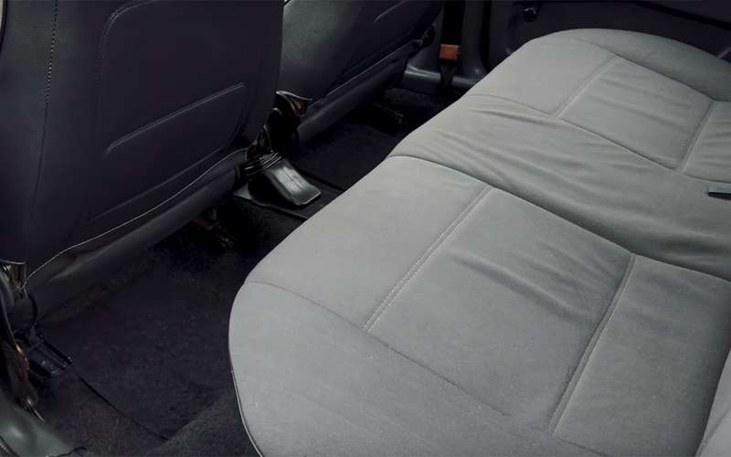 Тасамая реэкспортная Lada Samara: тест машины-мечты из90-х