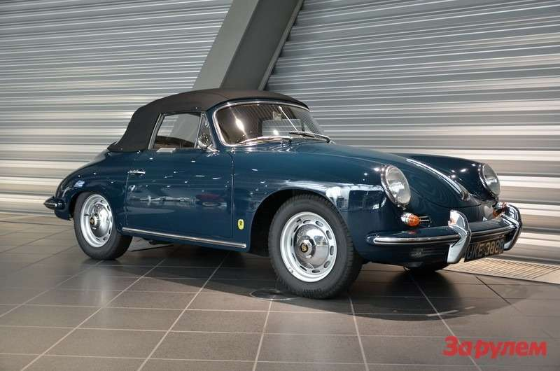 Porsche Centrum Leipzig— museum _23