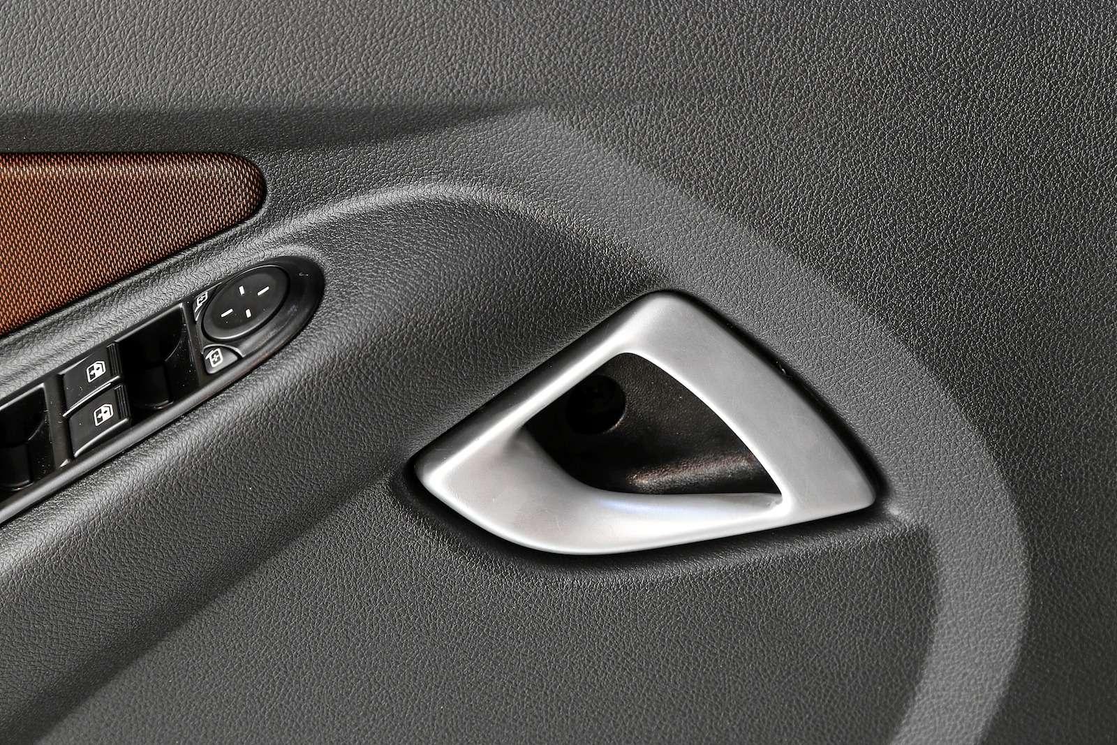 Обновленная Lada Granta представлена официально. Инет, она неподорожала!— фото 899820