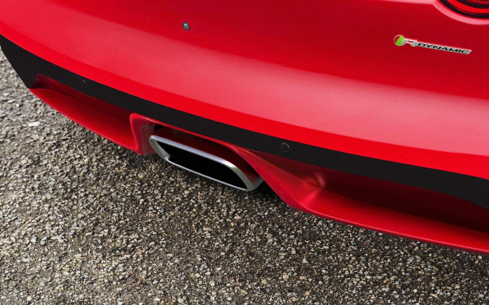 Базовый Jaguar F-Type похудел иподешевел— фото 735874