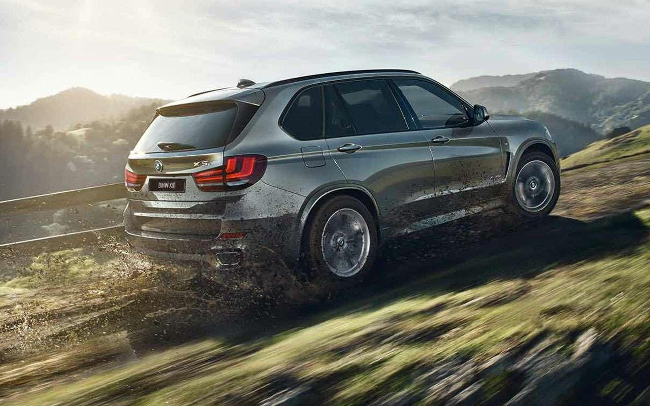 Хочу BMW спробегом— все главные проблемы— фото 1229858