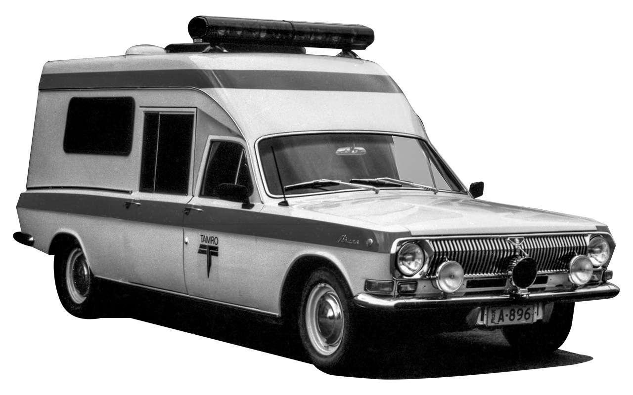 Самый желанный автомобиль вСССР: тест недоступной Волги— фото 992084
