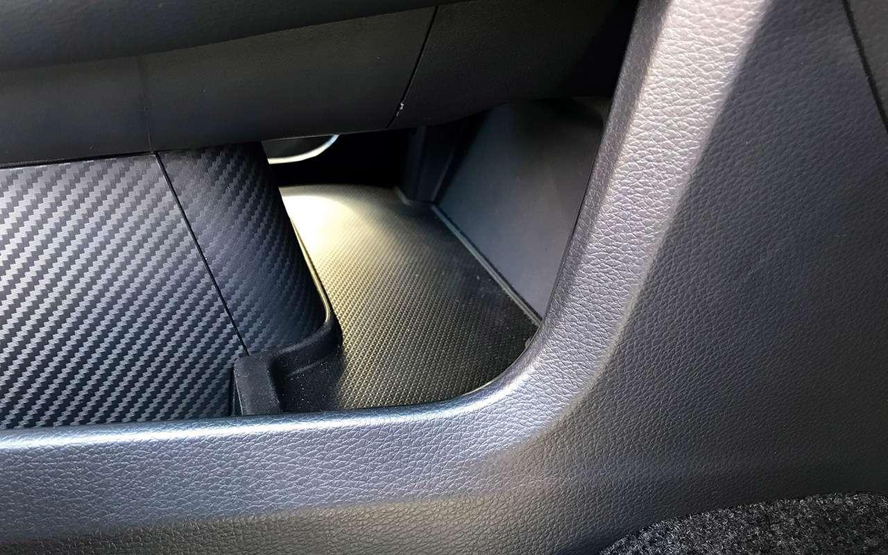 Mitsubishi Pajero Sport 2021— все обновления— фото 1267697