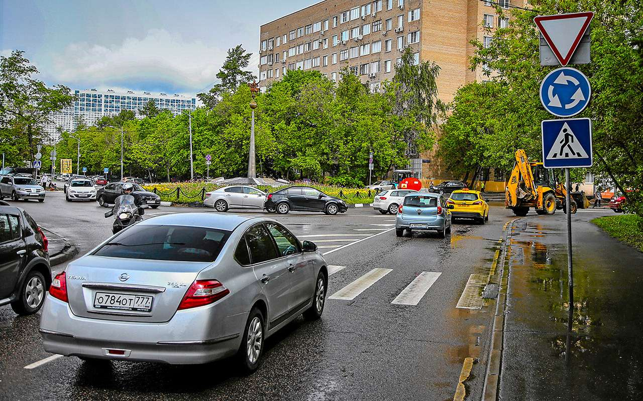 Правила дорожного движения: все изменения (заполвека!)— фото 887373