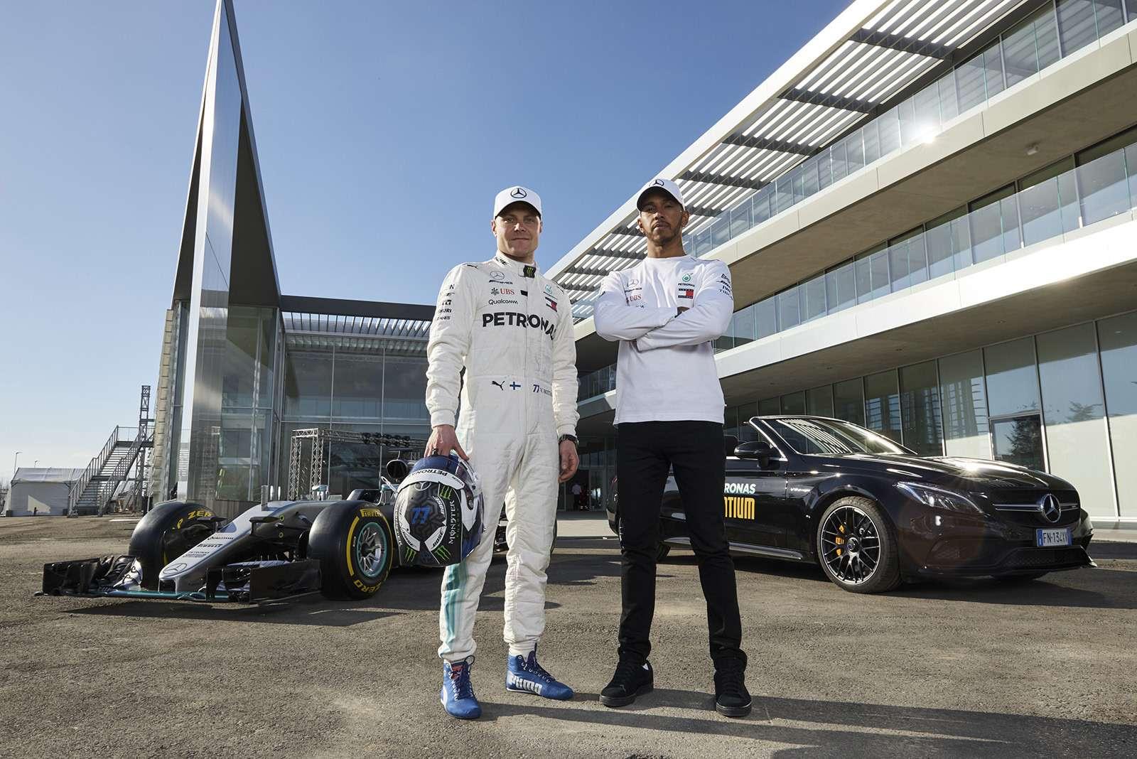 5 главных изменений вновом сезоне Формулы-1(иеще видеобонус)— фото 955675