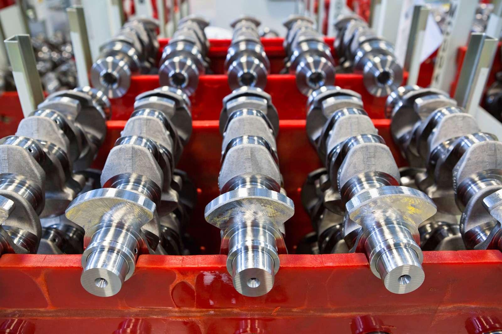 Завод двигателей Jaguar Land Rover: сто гениев вчас— фото 589029