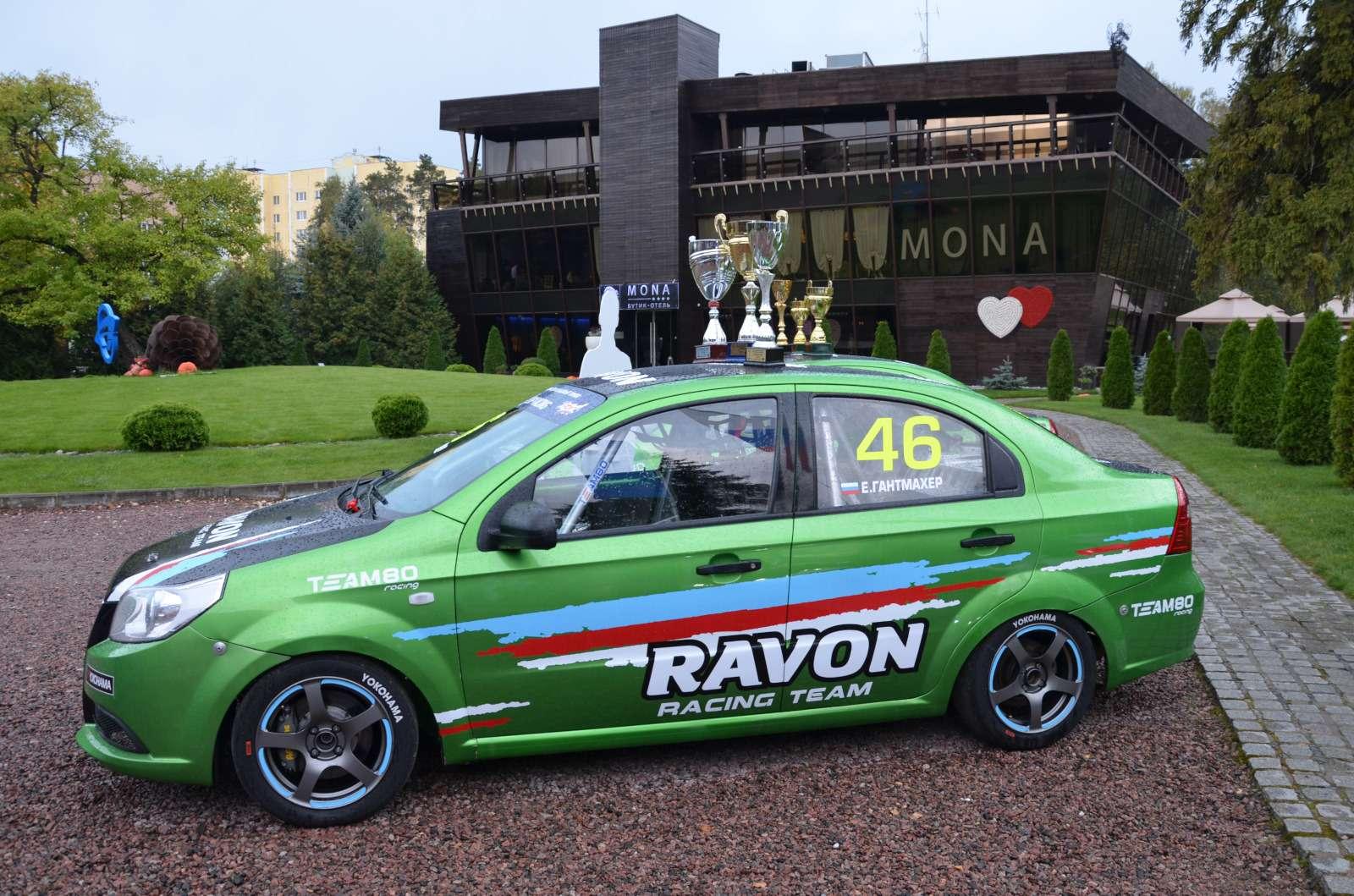 Ravon-2019: счем икак онвозвращается— фото 997123