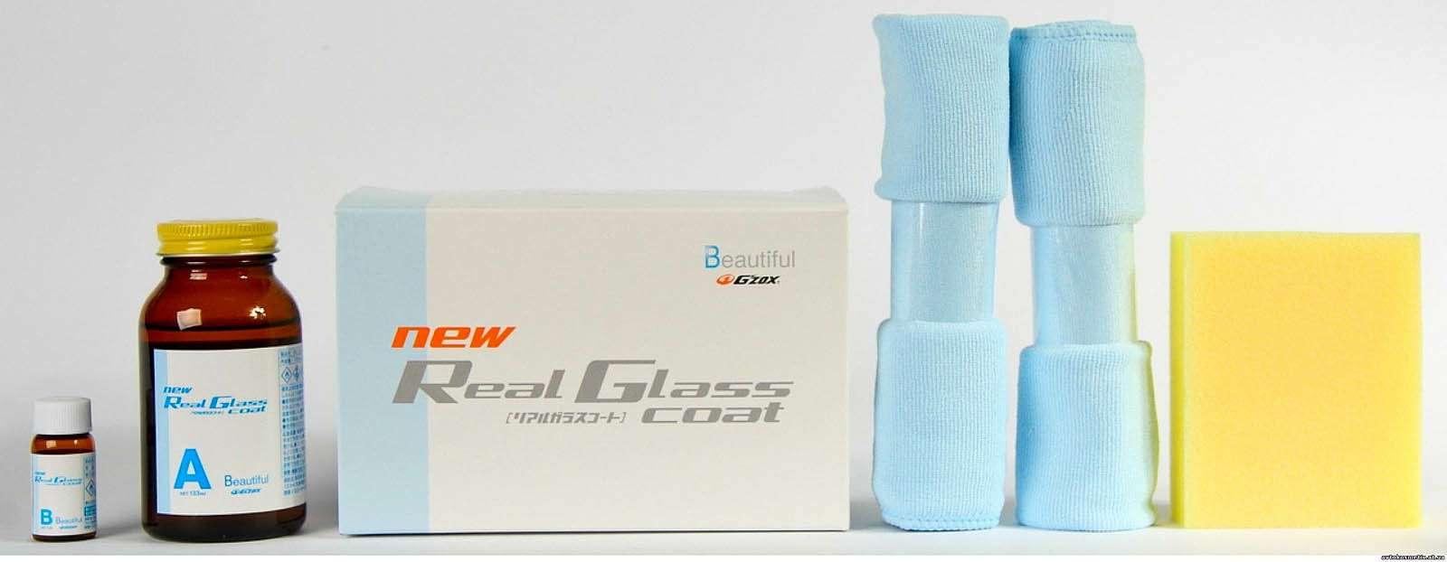 Бронекосметика: сравниваем защитные полировки длякузова— фото 603523