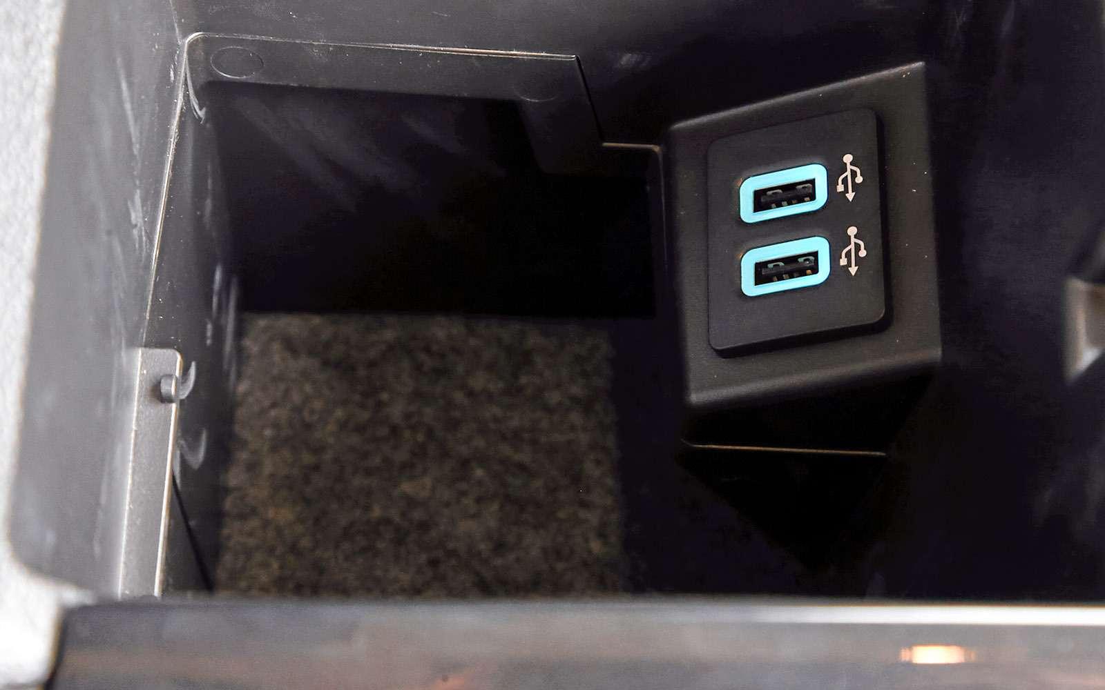 Обновленный Ford Kuga российской сборки: мыпоездили нанем первыми!— фото 674484