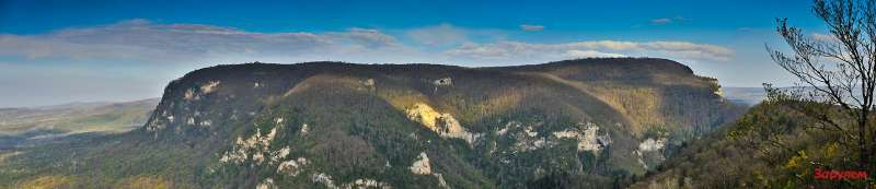 Panorama Guamka 2