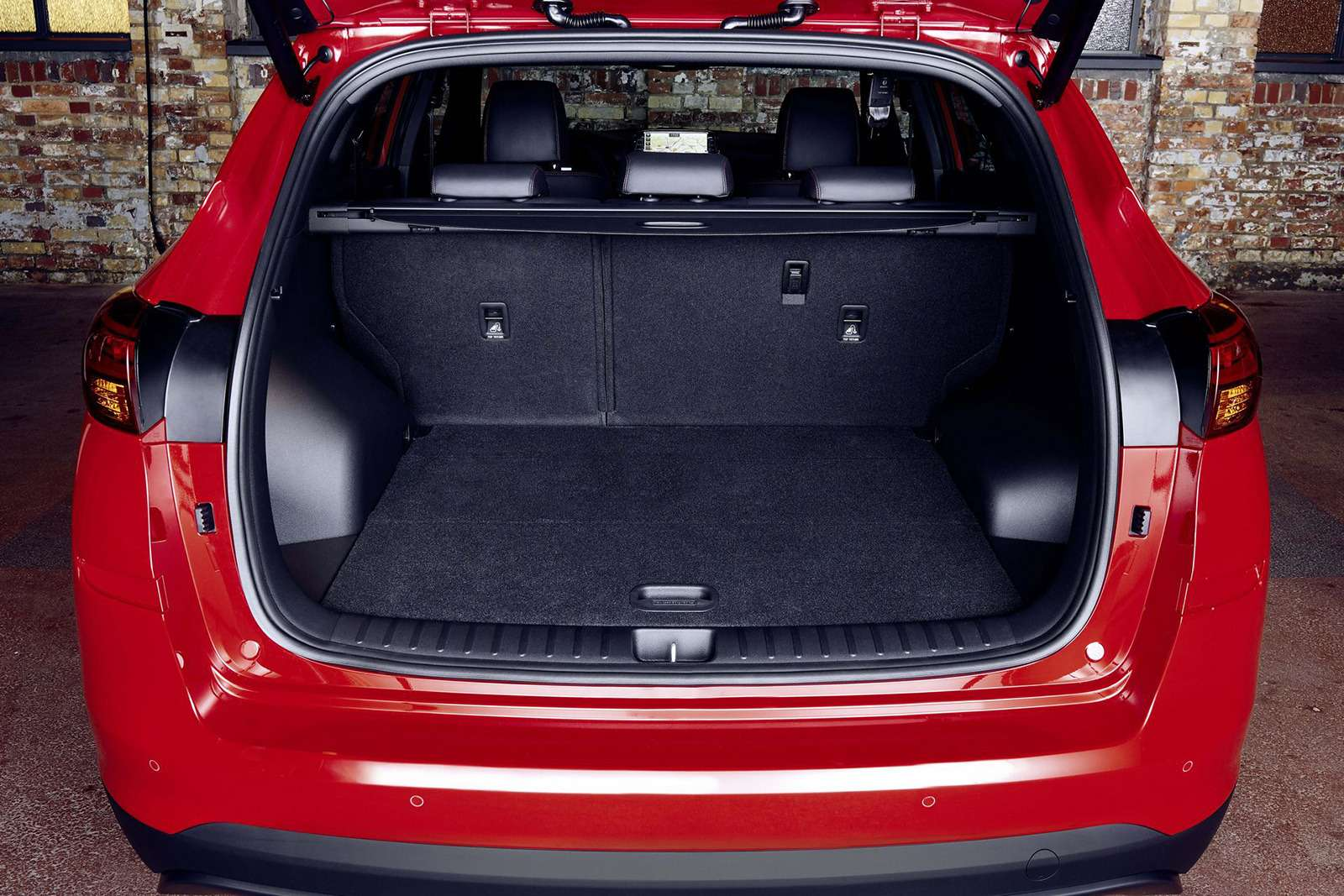 Hyundai показал самый крутой Tucson. Появится иунас— фото 959120