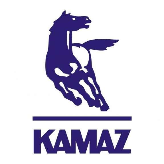 КАМАЗ_лого
