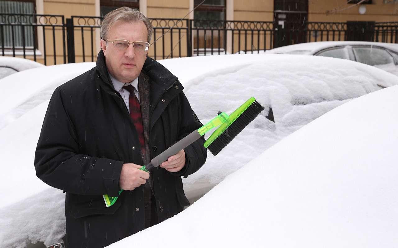 Что сломается увашей машины этой зимой— 9неприятностей— фото 815843