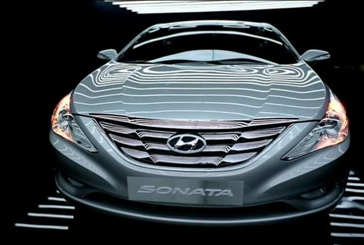 nocopyright Hyundai Sonata i404