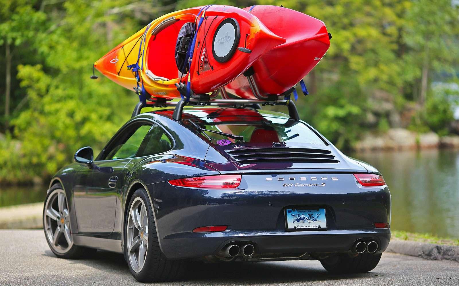 Смартфон, зонт ипрочие орудия убийства ввашем автомобиле— фото 775272