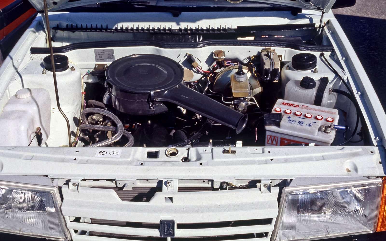 Роторный двигатель: между прошлым ибудущим— фото 667516