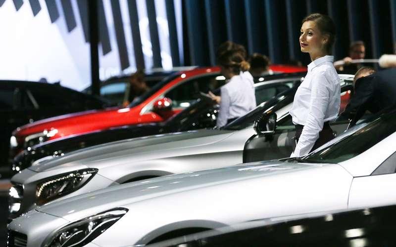4 причины, почему компании отказываются отучастия вМосковском автосалоне