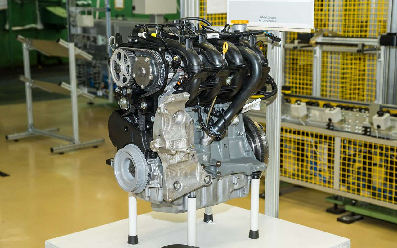 5 моторов дляЛады: какой мне нужен? Ответ эксперта— фото 1245941