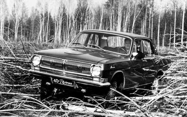 «Козел-труженик»: 11удивительных фактов оГАЗ-69
