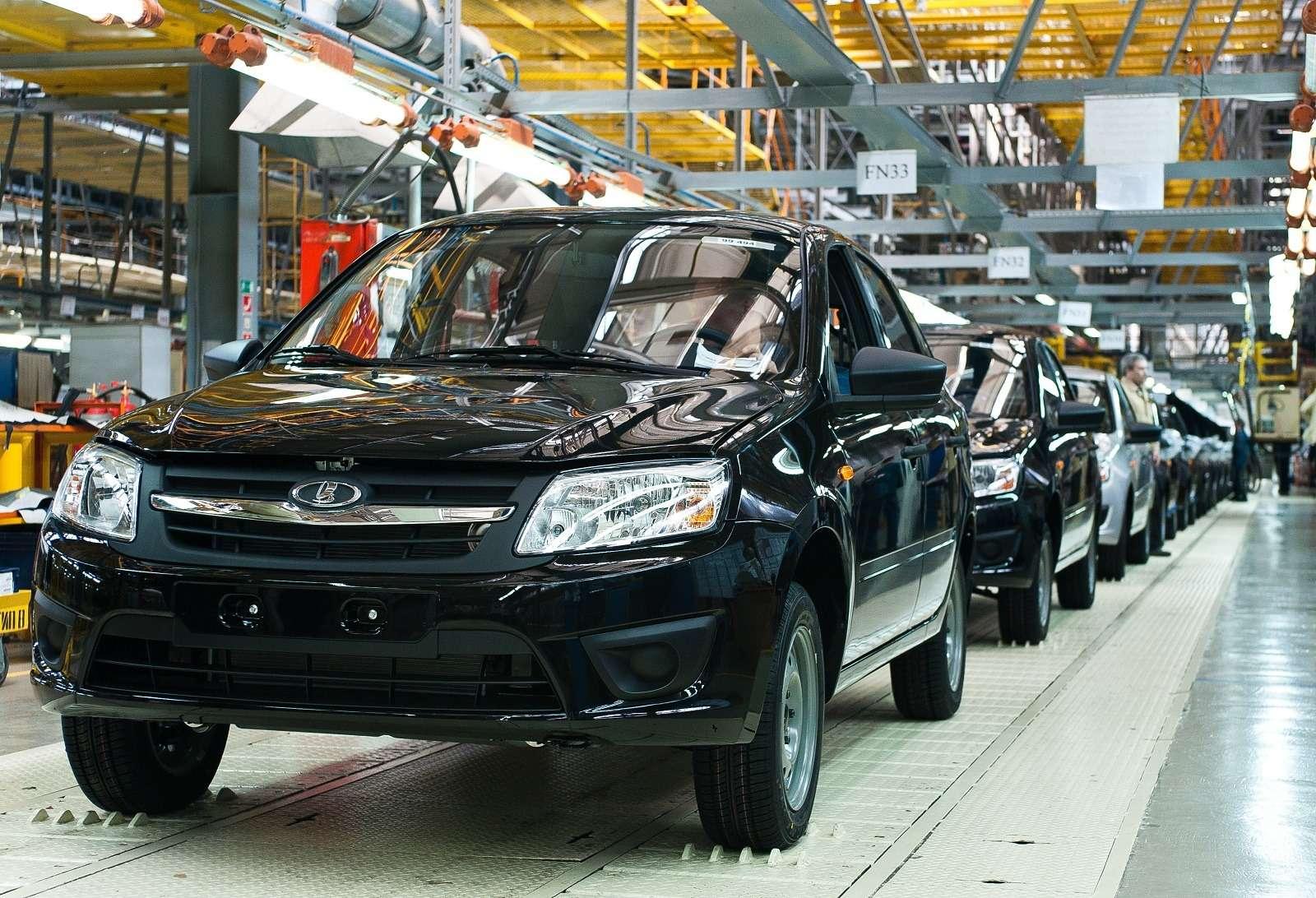Глава «Hyundai СНГ» поможет АВТОВАЗу продавать автомобили