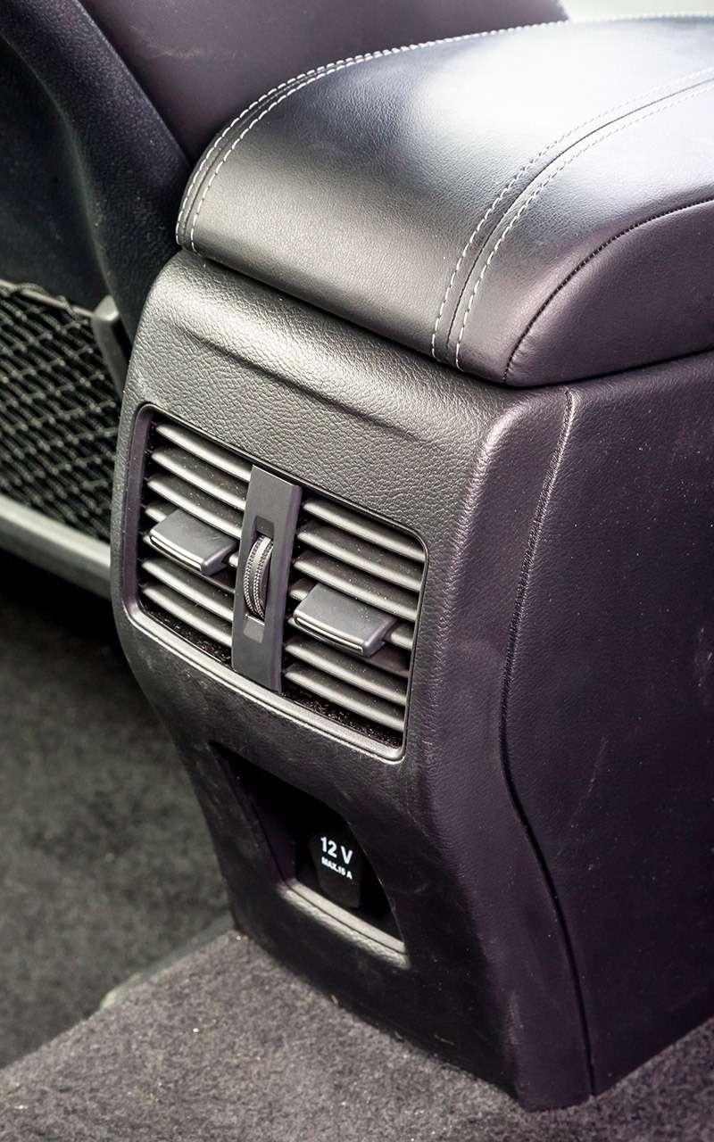 BMWX2и три вуме: большой тест компактного премиума— фото 868492