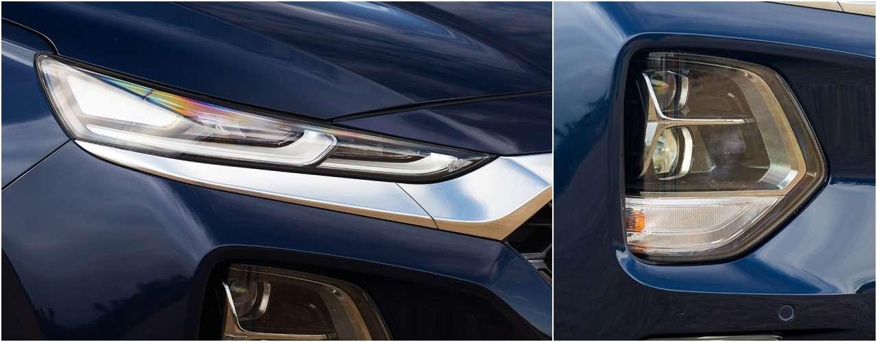 Hyundai Santa Fe: 5плюсов и2особенности, которые нужно учесть перед покупкой— фото 920740