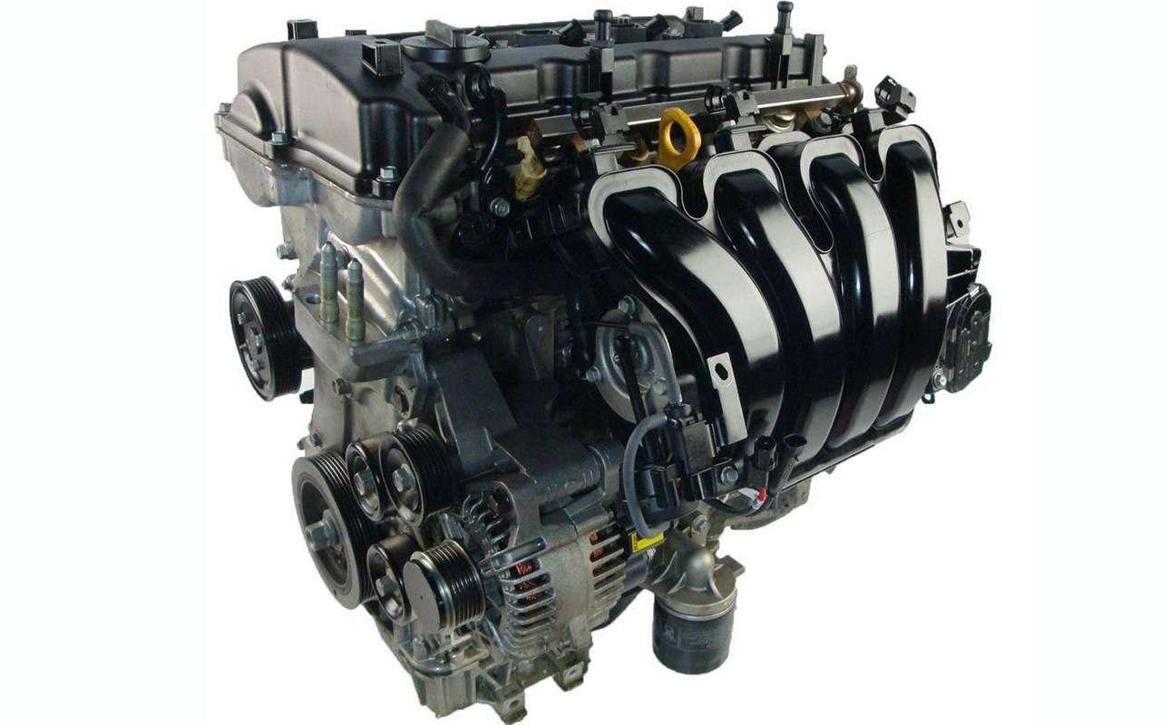 2 литра и7проблем популярного мотора Hyundai (иKia)— фото 1263871