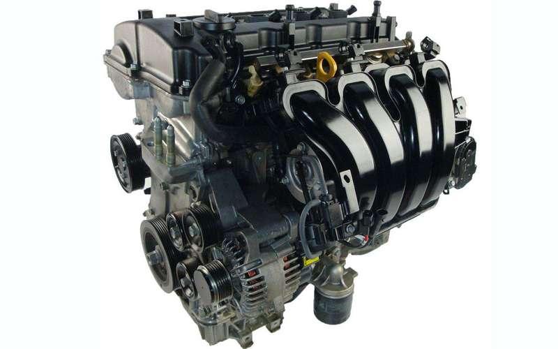 2 литра и7проблем популярного мотора Hyundai (иKia)