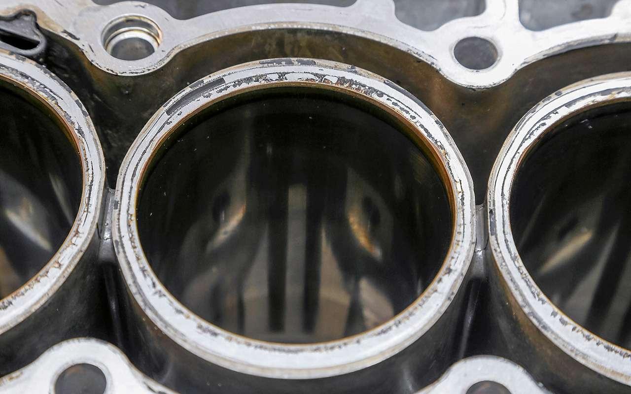 Renault Arkana после жестких тестов: разобрали довинтика (видео)— фото 1244732