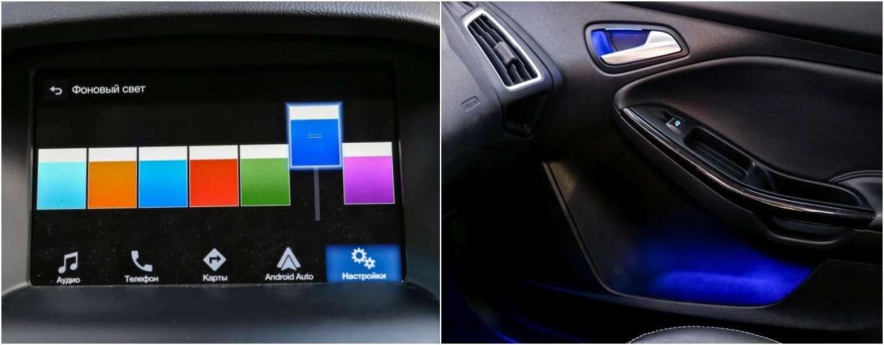 Ford Focus сроссийским мотором ироботом: первые 12тысяч— фото 925245